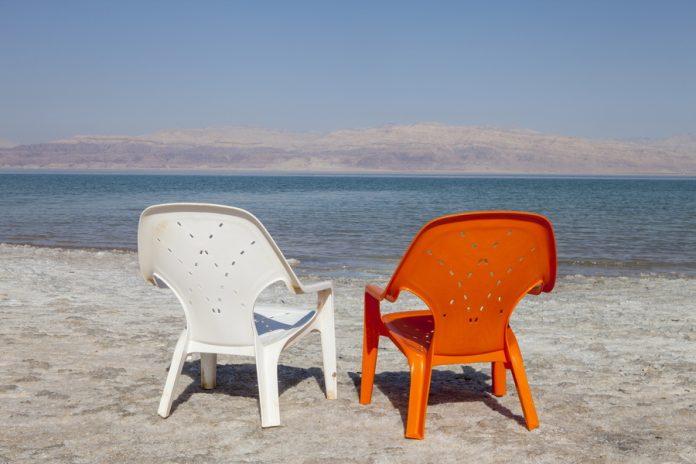 Мертвом море