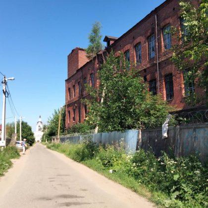 Великий Русский Северный Путь